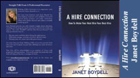 A Hire Connection by Janet Boydell