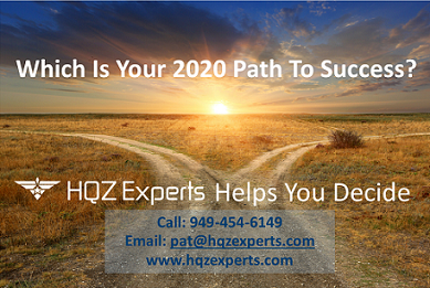 Get to know the HQZ Experts