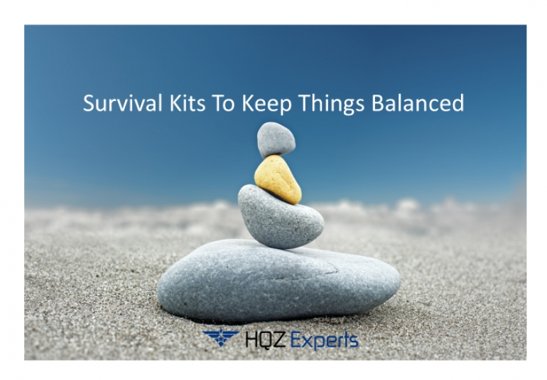 Remote Employees' Survival Tips - Employers' Remote Management Survival Tips