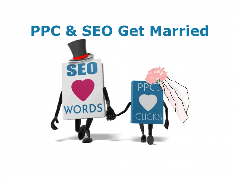 PPC & SEO Got Hitched