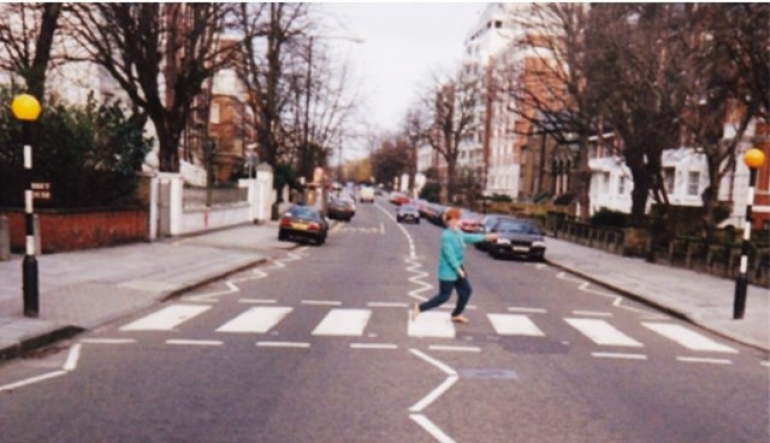 Remembering Abby Road